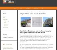 Ingenieurbüro Dietmar Püllen -